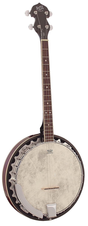 Barnes & Mullins Tenorbanjo, perfekt Series 4Saiten, BJ304Tenor-Banjo perfekt Series 4Saiten BJ304Tenor-Banjo