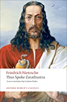 Thus Spoke Zarathustra: A Book For Everyone And