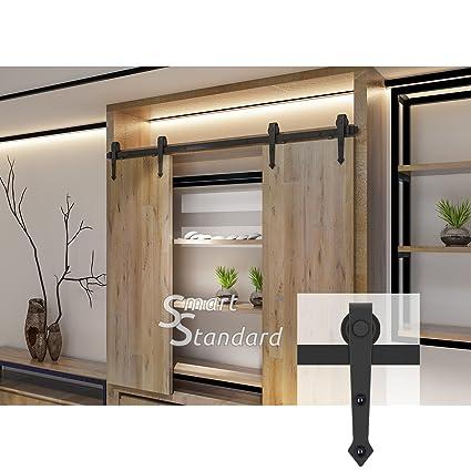 Inspiring Sliding Door Cabinet Decoration