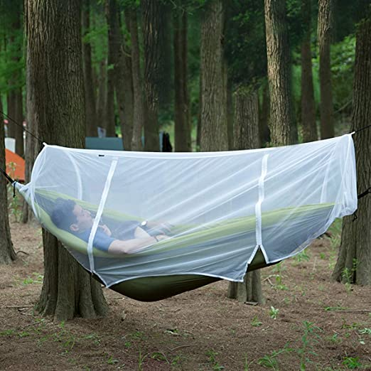 Amazon.com: 8haowenju Double Camping Hammock - Lightweight Nylon Portable Hammock, Best Parachute Double Hammock for Backpacking, Camping, Travel, Beach, ...