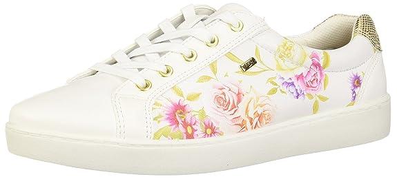 52dc4619 Flexi KINOA 33505 Zapatillas de Deporte para Mujer: Amazon.com.mx: Ropa,  Zapatos y Accesorios