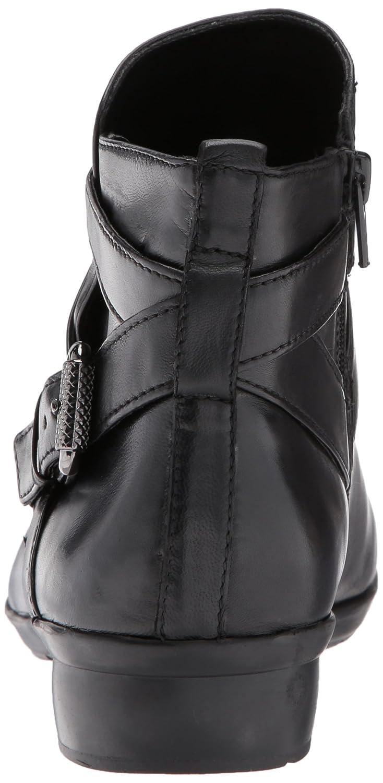 Naturalizer Women's B06X6HRH8Y Cassandra Ankle Bootie B06X6HRH8Y Women's 11 B(M) US|Black d472a8