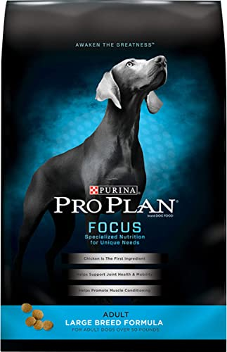 Purina Pro Plan Large Giant Breed Adult Dry Dog Food Wet Dog Food