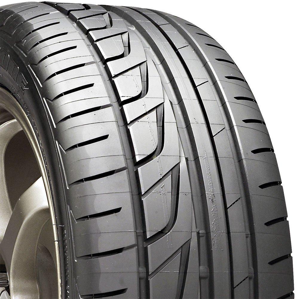 Bridgestone Potenza RE760 Sport Radial Tire - 205/45R17 88W