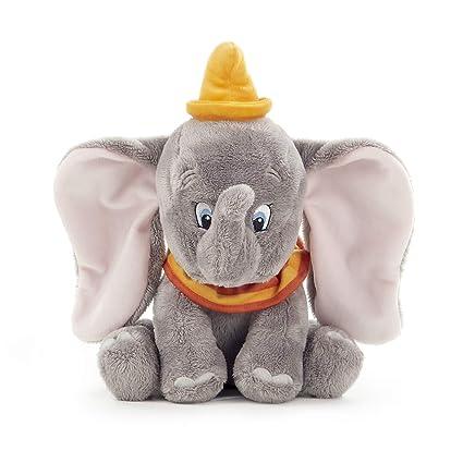 Disney 37276P Dumbo - Peluche De Elefante, 25 Cm, ...