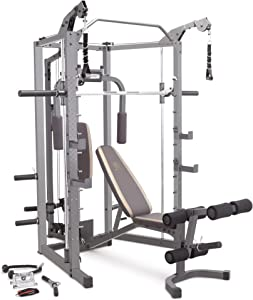 Marcy Smith Cage Machine