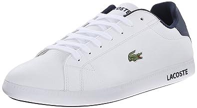 2aa56b8a6376a3 Lacoste Men s Graduate LCR Fashion Sneaker