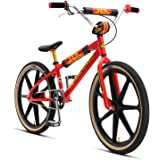 SE Floval Flyer Looptial 24 BMX Bike - 2017