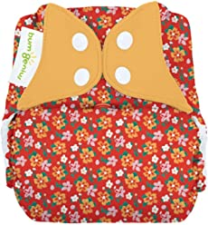 Little House in The Big Woods Collection 26 x 30 bumGenius Reusable Diaper Pail Liner Fits Most Pails Big Woods