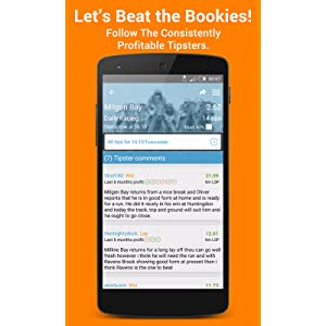 OLBG Sports Betting Tips – Let's Beat The Bookies: Amazon ca