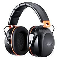 Deals on Tacklife Noise Reduction Safety Ear Muffs HNRE1