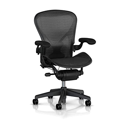 Herman Miller Classic Aeron Task Chair Review
