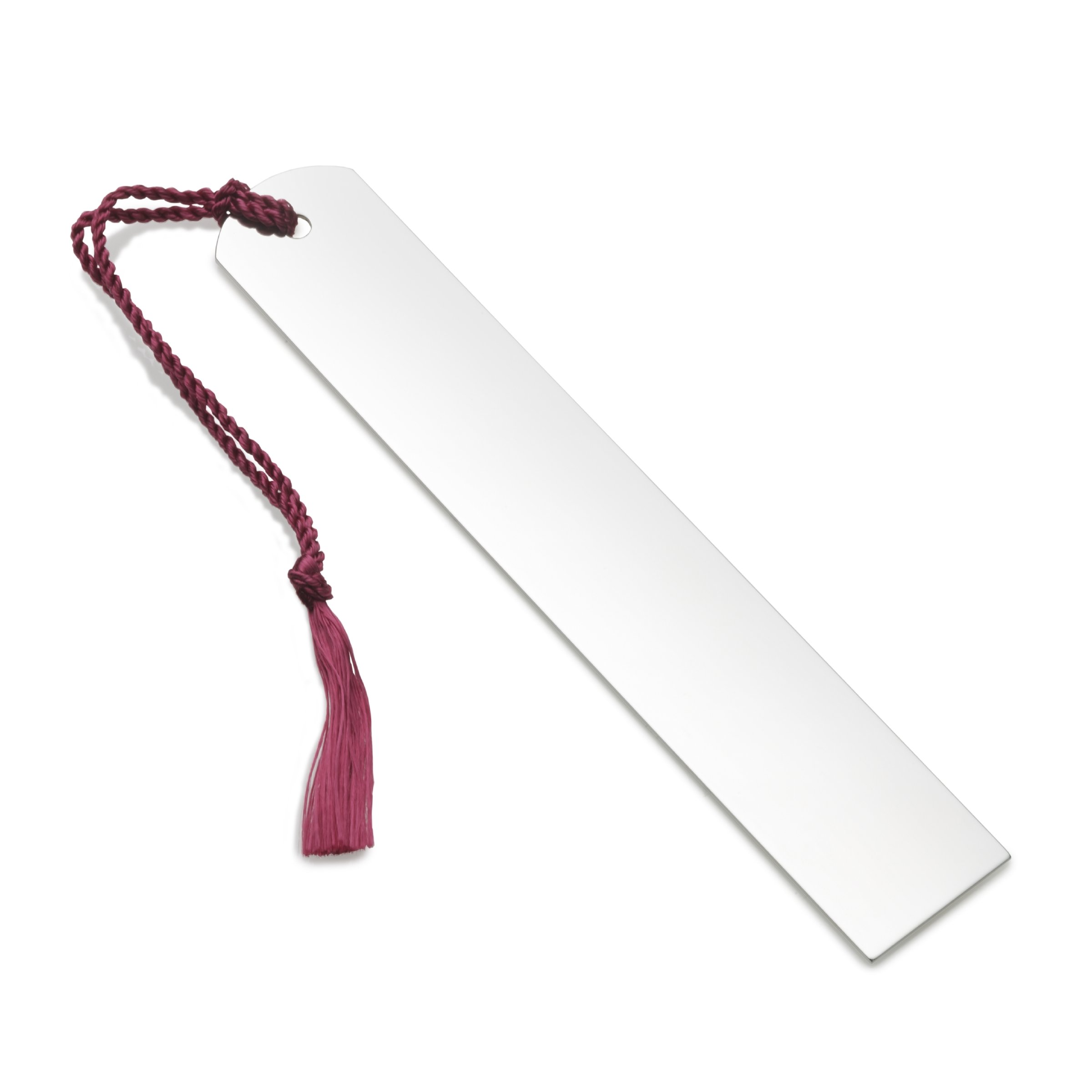 Empire Sterling Bookmark