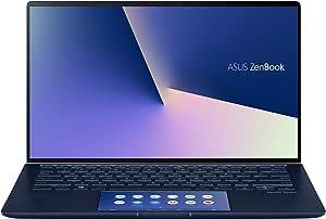 ASUS ASUS ZenBook UX434, Royal Blue, UX434FAC-AI054T
