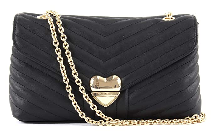 f6130b57cfde Valentino by Mario Valentino Rapunzel Special Black One Size  Amazon ...