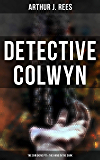 Detective Colwyn: The Shrieking Pit & The Hand in the Dark