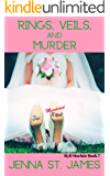 Rings, Veils, and Murder (A Ryli Sinclair Mystery Book 7)