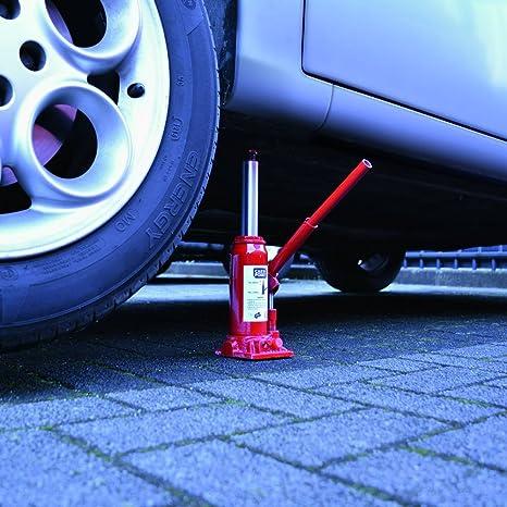 Carpoint 0677810 Hydraulic Car Jack 3000 kg