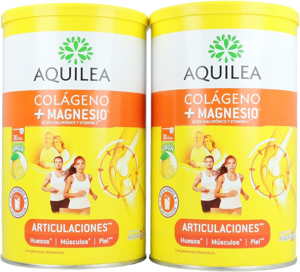 Aquilea Articulaciones Colageno+Mg Duplo