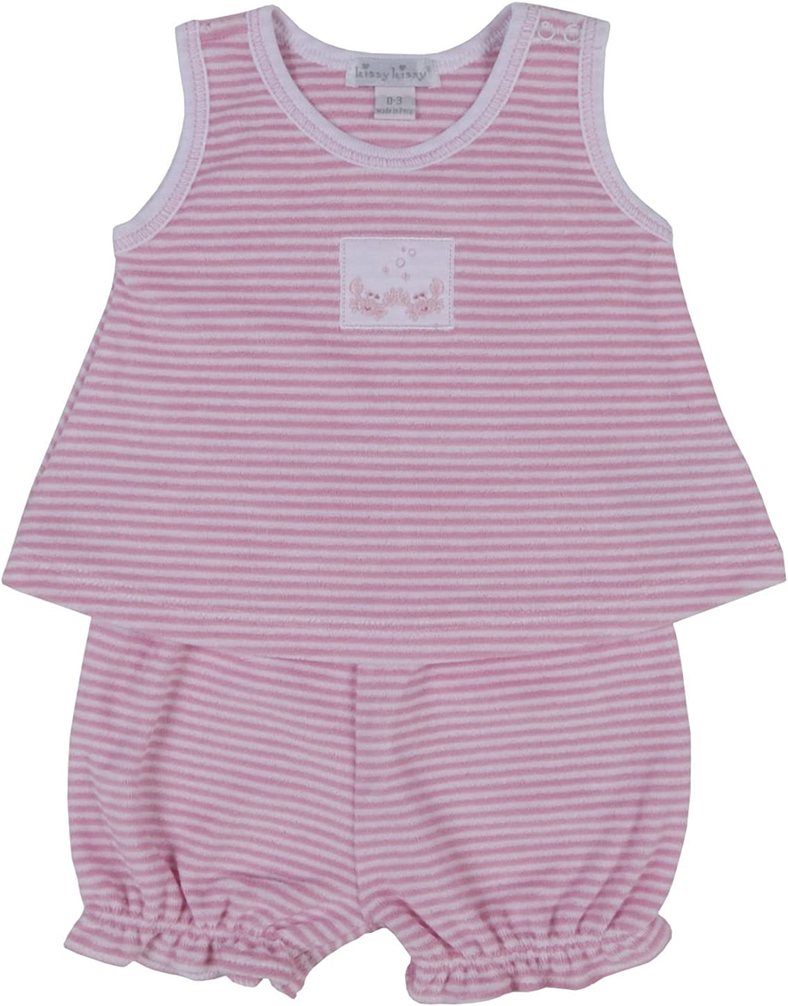 Mri-le1 Toddler Baby Boy Girl Coverall Bisexual Flag Heart Baby Rompers