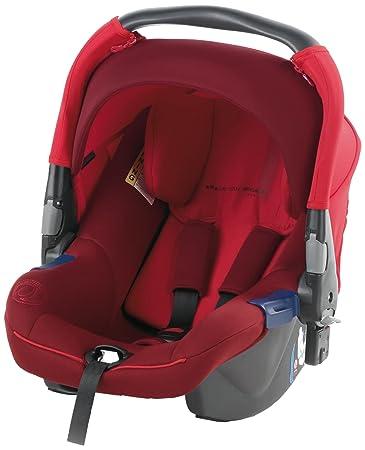 Amazon.com: Jane Koos Asiento de coche para niños (Carmesí ...