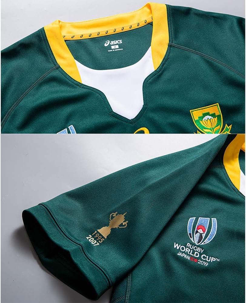 JUNBABY Sunwolves Camiseta De Rugby De Jap/óN Camiseta Japonesa Rugby Camisetas De F/úTbol para Hombre