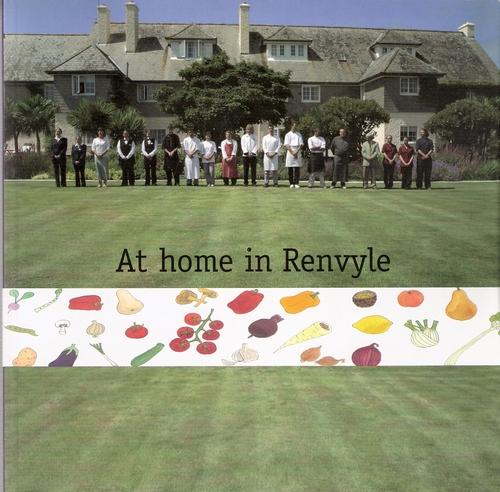 At Home with Renvyle pdf epub