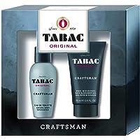 Tabac Original Craftsman Geschenkset (EdT 50 ml & Duschgel 75 ml)