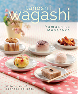 Japanese sweets recipes easy