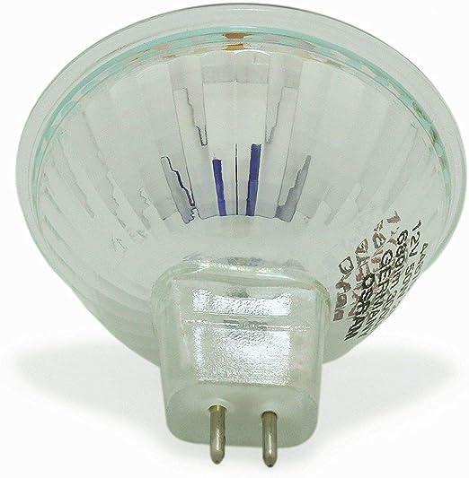 /Juego de 3/bombillas Decostar 51 reflectantes de luz fr/ía casquillo GU 5.3 12 V Osram/ 50 W