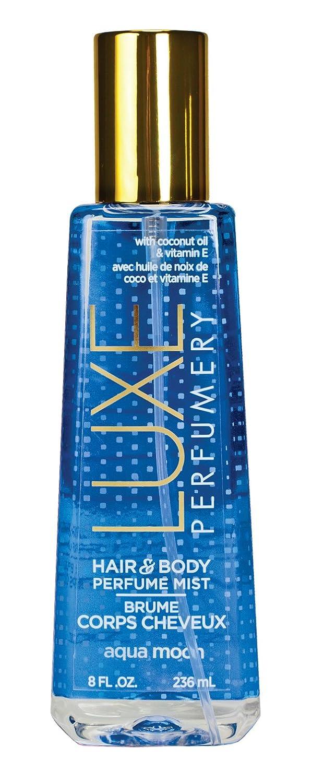 Hair & Body Perfume Mist Aqua Moon