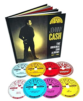The Original Sun Albums. 1957-1964