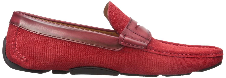 92092021849 Shoes Magnanni Mens Rafu Slip-On Loafer