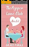 The Pepper Lane Club: Box Set