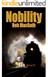 Nobility (The Fast and The Furies: Suspense Book 2)