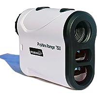 PROADVANCED ProMini Range 750 - Laser Rangefinder - Top Accuracy Golf Range Finder - 1 Year Warran