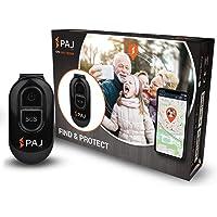 PAJ EASY Finder de PAJ GPS- Localizador GPS - Marca Alemana - Tracker para Niños, Personas Mayores, Personas con…