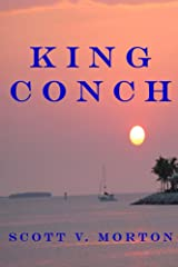 King Conch (Scare Johnson Book 3) Kindle Edition