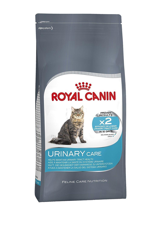 ROYAL CANIN - pienso para Cuidado del tracto urinario para Gato, 400 g: Amazon.es: Productos para mascotas