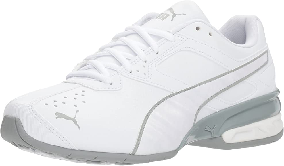 Tazon 6 IRI Wn Sneaker White-Quarry