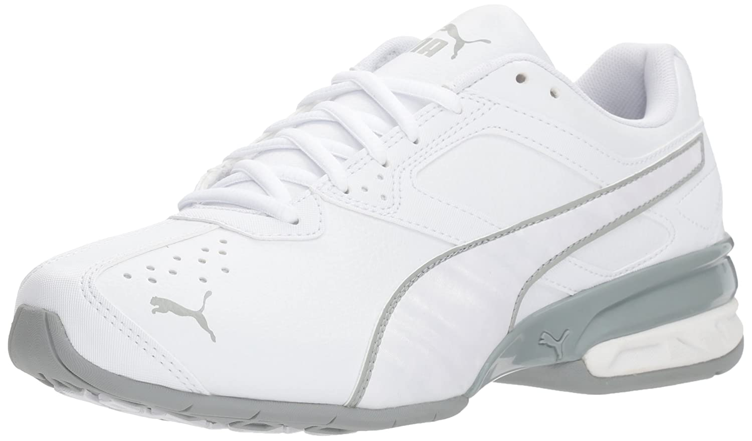 Puma White-quarry PUMA Womens Tazon 6 IRI Wn Sneaker