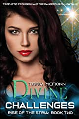 Divine Challenges: Rise of the Stria Book Two Paperback