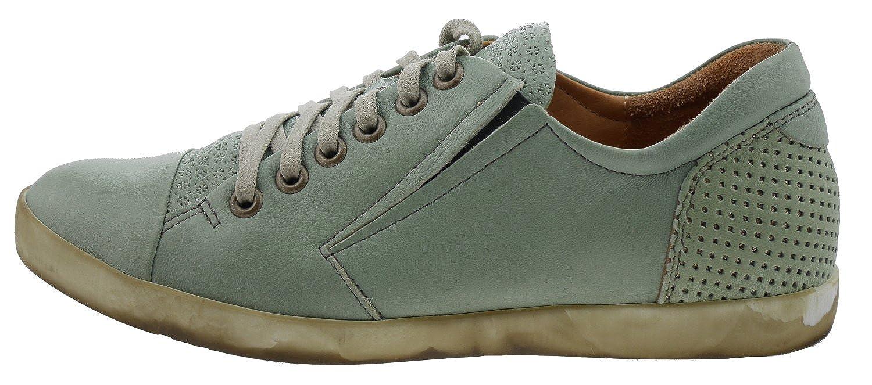 Think Damen Sneaker, Minze, 41 EU