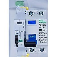Interruptor diferencial auto rearmable Super inmunizado SI