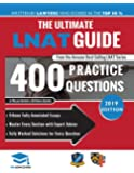 The Ultimate LNAT Guide: 400 Practice Questions: Fully Worked Solutions, Time Saving Techniques, Score Boosting Strategies, 15 Annotated Essays. 2019 ... Admissions Test for Law (LNAT) UniAdmissions