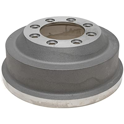 ACDelco 18B141 Professional Rear Brake Drum Assembly: Automotive