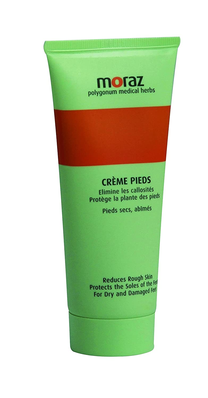 Moraz Crème Efficace Pieds 100 ml