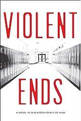 Violent Ends Kindle Edition