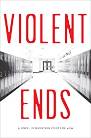 Violent Ends (English Edition)