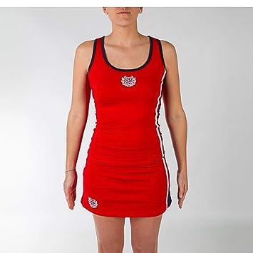 Padel/Sport Revolution Falda Sport Revolution, Mujer: Amazon.es ...
